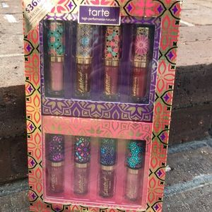 Tarte Posh Pout Lip Set NIB